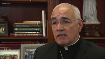 All 15 Catholic diocese in Texas will release 'credibly accused' clergy lists on Thursday