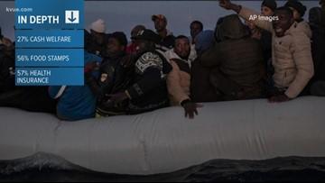 Defenders: How refugees impact Texas, U.S.