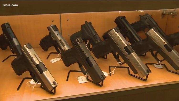 Following Austin shooting, Rep. Vikki Goodwin asks Gov. Abbott to veto permitless carry bill