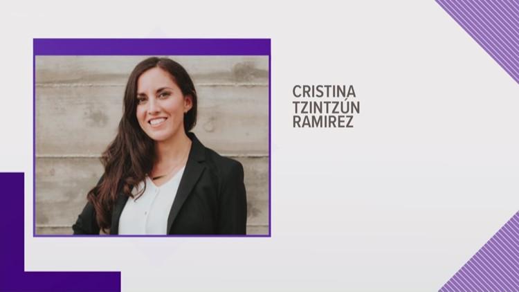 Austin activist announces Senate Run