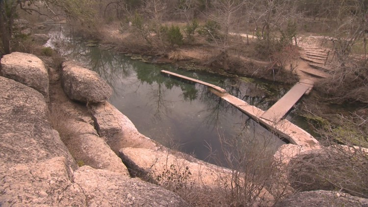 Proposed pipeline has some Hays County residents concerned for nearby watershed