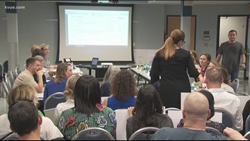 Austin ISD to host series of community workshops on proposed changes this week