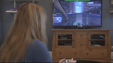 Soon-to-be teen drivers learn to handle dangerous situations in Xbox game