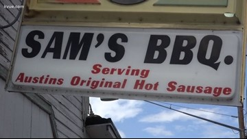 '$5 million is hard to turn down'   Developers hit Sam's Bar-B-Que with another offer