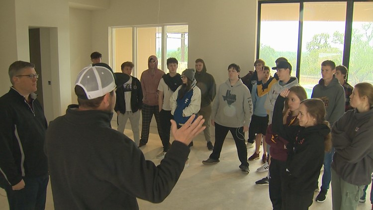 Back To Class: Dripping Springs HS students can graduate with real estate license
