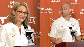 What are the expectations for Texas' basketball teams?