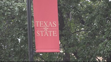 Texas State University faculty member tests positive for COVID-19