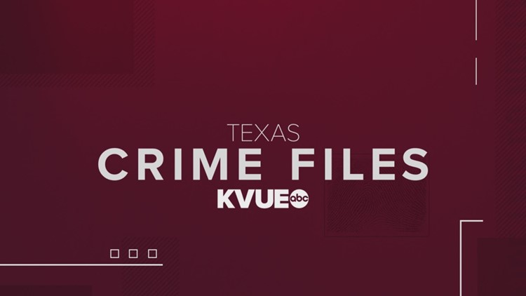 Texas Crime Files Podcast episode 3: The trial of Rodney Reed