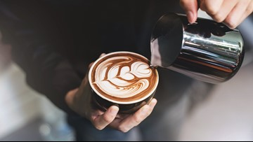 Take This Job: Serving up art as an Austin barista