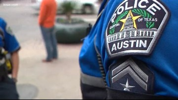 Austin City Council, APA approve labor agreement for police force