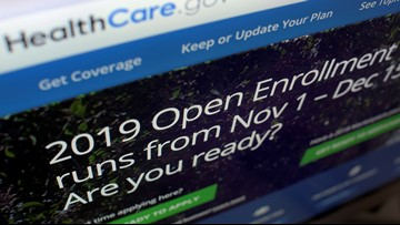 Texas is suing -- again -- to end Obamacare. This time it has some advantages.