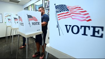 Texas Secretary of State's Office: 58,000 non-U.S. citizens have voted in one or more Texas elections