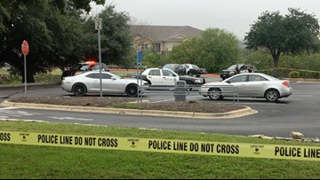 Suspect identified in murder that led to lockout at Austin's Hart Elementary School