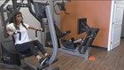 Tech-savvy 'smart gym': Better workout in shorter time