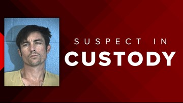 Williamson County sheriff identifies Teravista package suspect