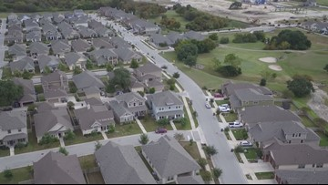 Boomtown: Kyle and Buda grow more than 80 percent as Austin's growth spills over