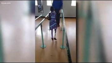 Lakeway/Lake Travis Rotary raising money for child's 3D prosthetic legs