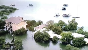 Central Texas has seen three 100-year floods in 5 years. Now thousands are destined to flood