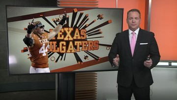 Commentary: KVUE's Bryan Mays says UT's Breckyn Hager shouldn't apologize