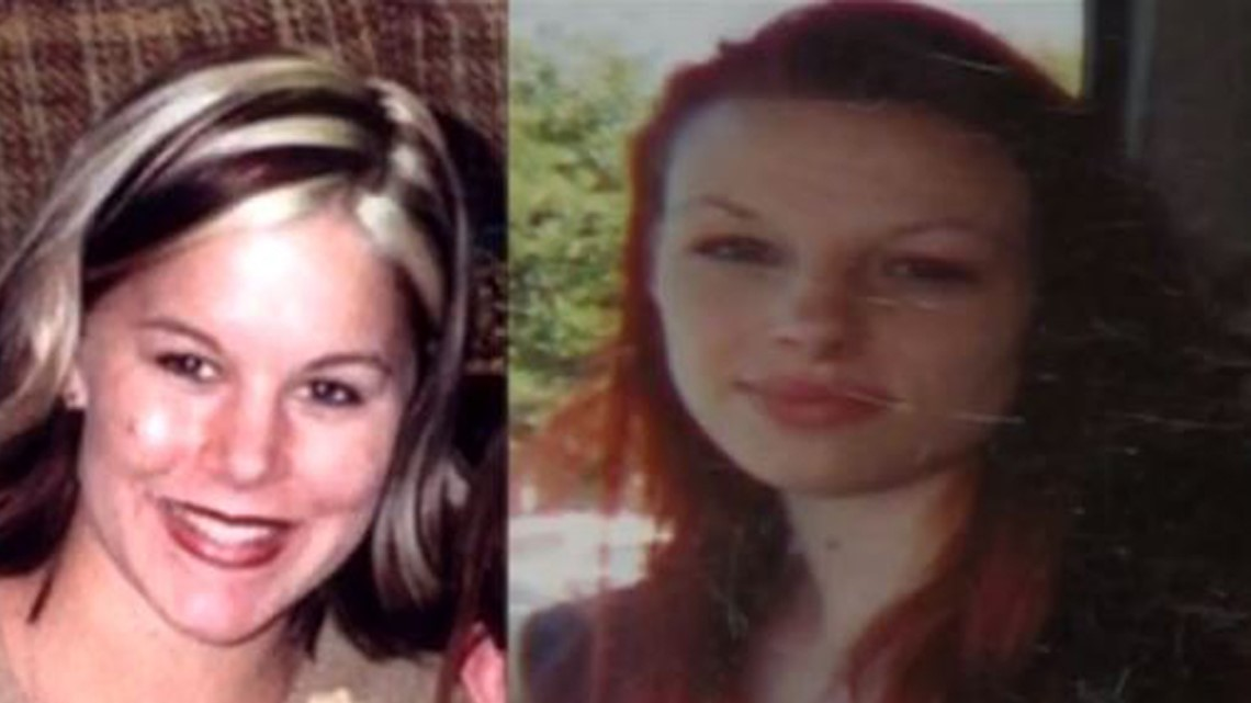Texas mothers of missing daughters find hope after years of