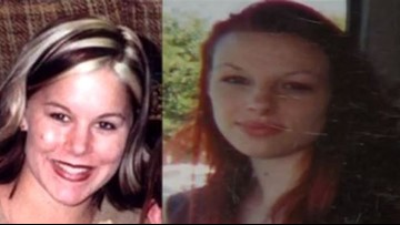 Texas mothers of missing daughters find hope after years of searching for answers