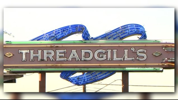 Threadgill's World Headquarters officially closes on Riverside Drive