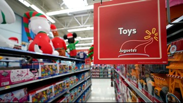 Is the 'Trouble In Toyland' hazardous toys report accurate?