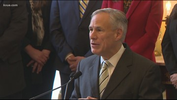 Gov. Abbott directs Texas universities to investigate policies after admissions bribery scandal