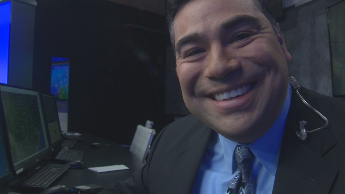 Tech Tuesday: What weather apps does KVUE's Albert Ramon recommend?