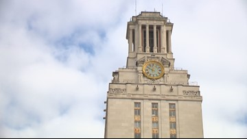 WATCH: UT Austin Tower chimes in honor of George H.W. Bush