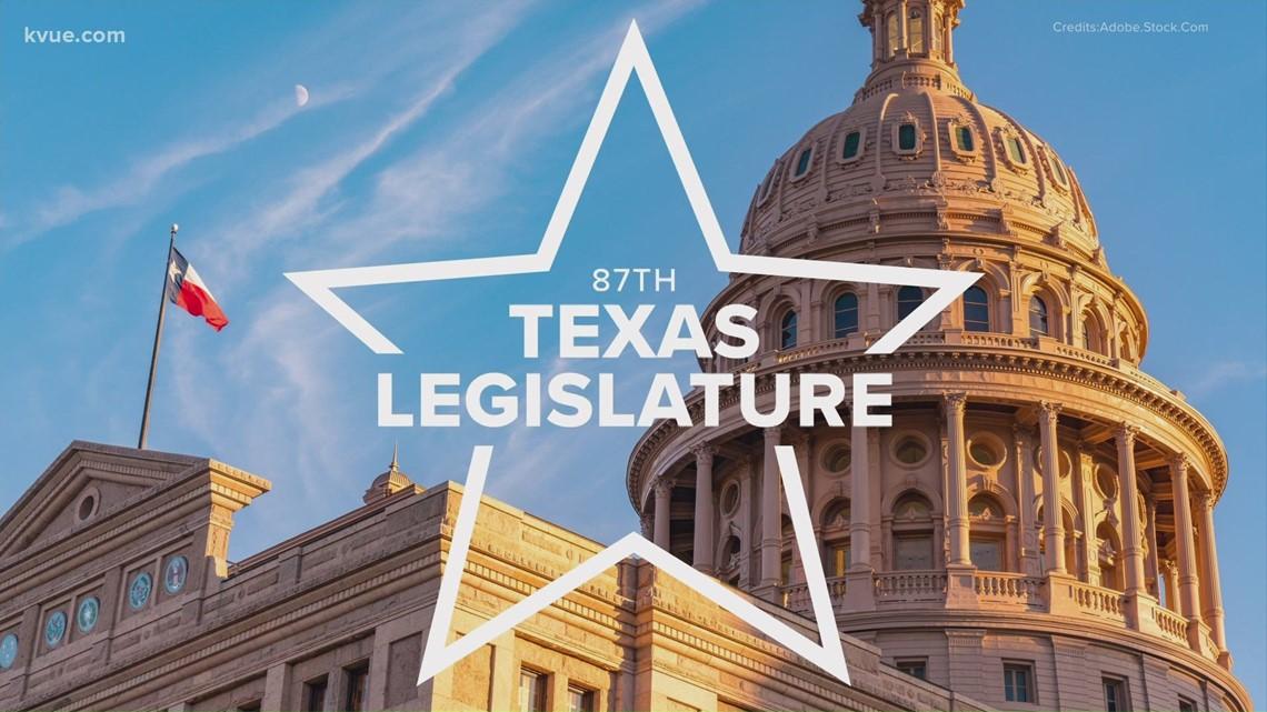 Texas Senate committee reviews social media bill