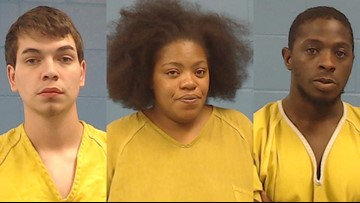3 Sonic Drive-In employees arrested after ecstasy pill found in child's meal in Taylor