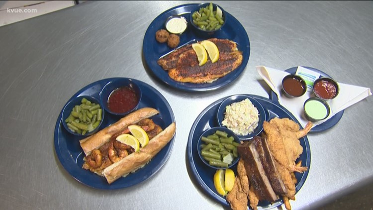 Cherry Creek Catfish reeling in the customers with their southern-inspired dishes