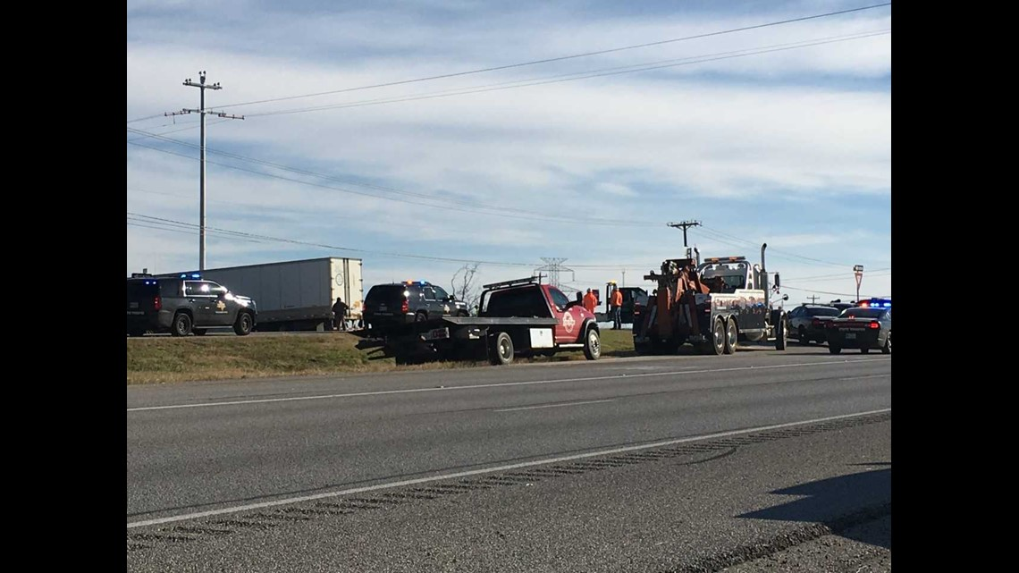 Officials identify 3 killed in US 290 crash reportedly caused by