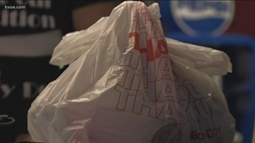 Expert says it's unlikely to contract coronavirus from contactless food delivery