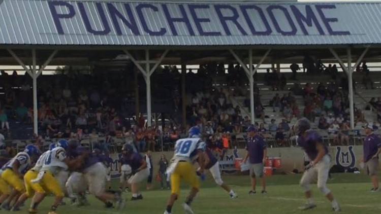 Mason Punchers hope to continue tradition by winning state championship