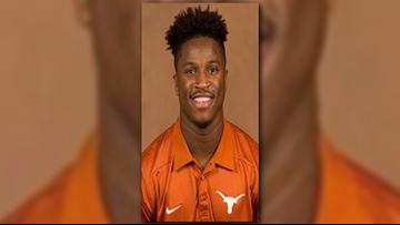 Texas running back Toneil Carter to transfer from UT