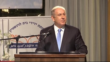 Muslim group challenging Texas' 'No Boycott of Israel' law