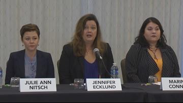 Court to hear Monday sexual assault survivors' lawsuit against Austin police, Travis County DA