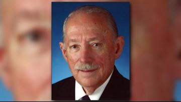Gus Garcia, Austin's first elected Hispanic mayor, has passed away