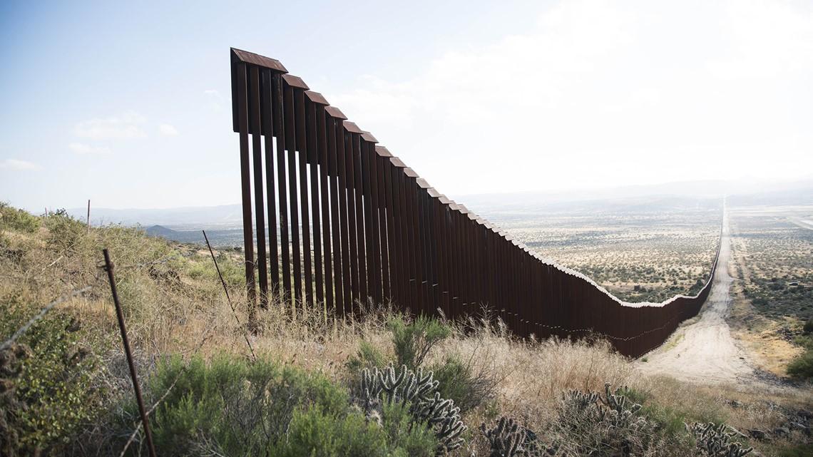 Trump supporter's GoFundMe raises $3 million for border wall
