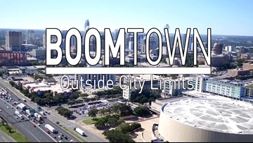 Boomtown: Outside the Austin city limits