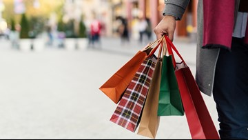 Second wave of holiday shoppers set to hit stores after Christmas to return gifts