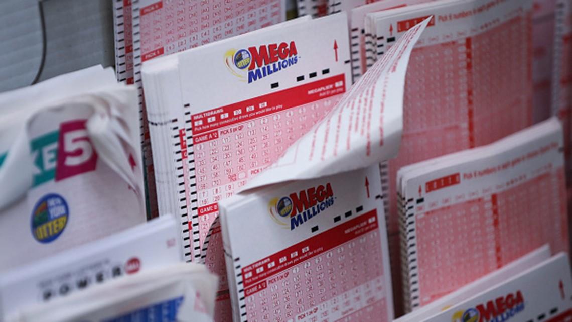 Austin resident wins $5 million in Mega Millions Tuesday night