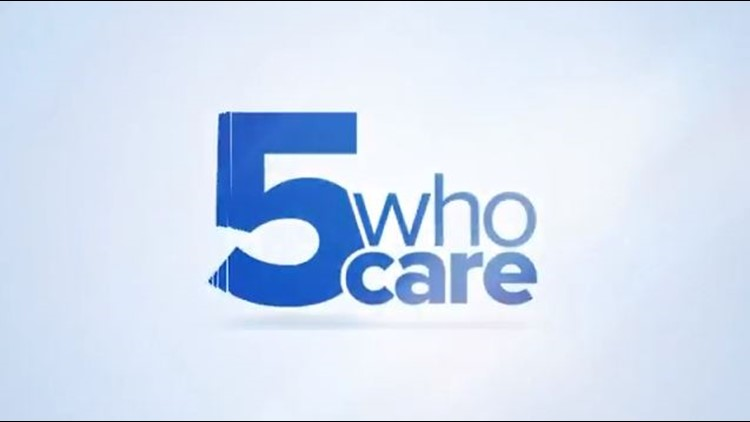 KVUE's Five Who Care: How to nominate