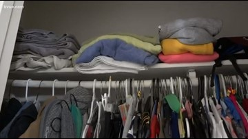 Netflix show inspires people to organize homes. But where do you start?