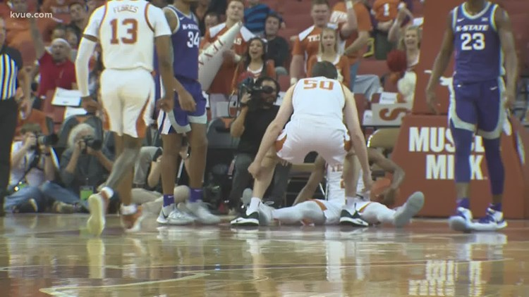 UT v. Kentucky basketball game canceled due to COVID-19