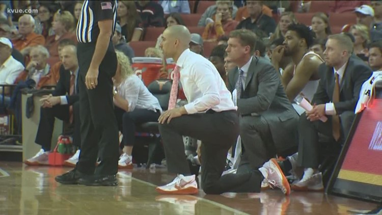 Coaches vs. Cancer: Shaka Smart shares what the tradition means to the Texas Longhorns