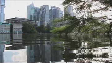 State reveals lack of requirements for testing water at Lady Bird Lake