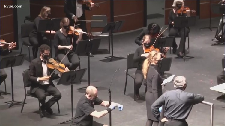 Working for the Weekend: Austin Symphony Orchestra, 'Into the Woods' and more